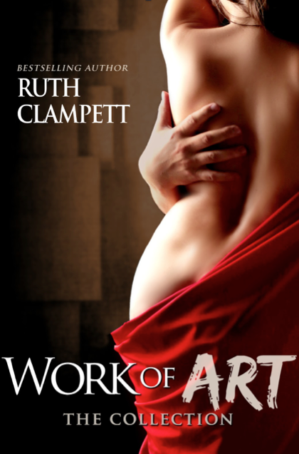 Work of Art: The Collection by Ruth Clampett