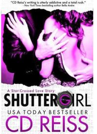 ShutterGirl by Christine Reiss