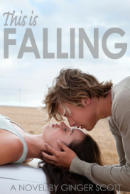 This is Falling by Ginger Scott