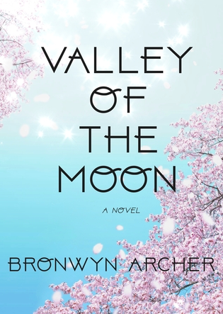 Review Valley Of The Moon By Bronwyn Archer Book Junkie Reviews