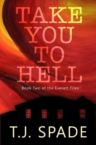 Take You To Hell released June 21