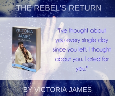The Rebel's Return Teaser 1