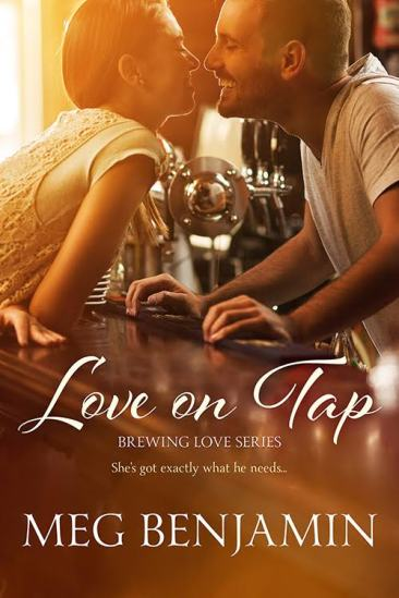 Love on Tap Cover