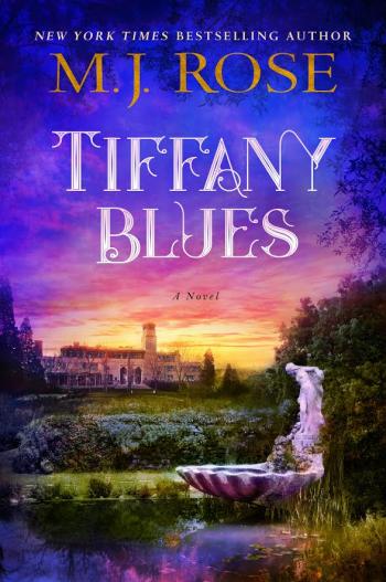 Tiffany Blues cover