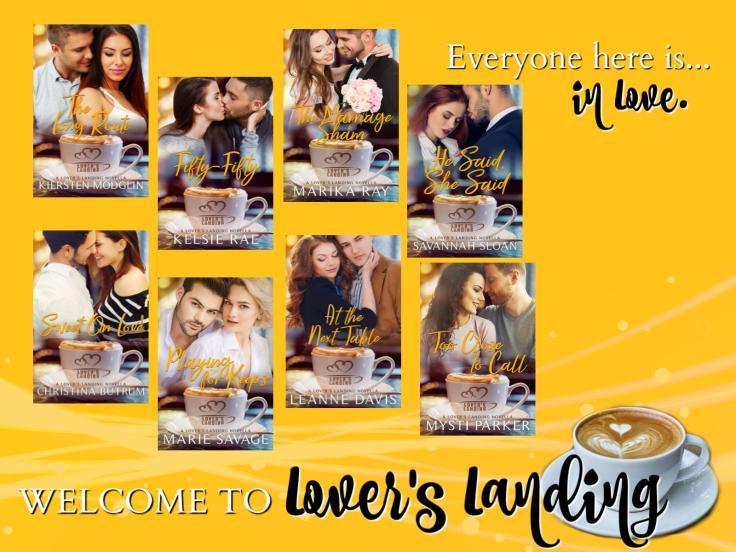 Lover's Landing
