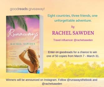 Runaways-Goodreads-Giveaway