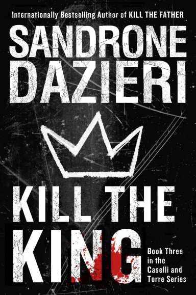 Kill the King - Cover Art