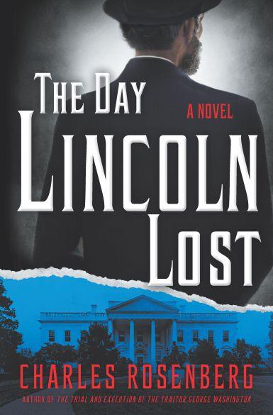 The Day Lincoln Lostcover - FINAL